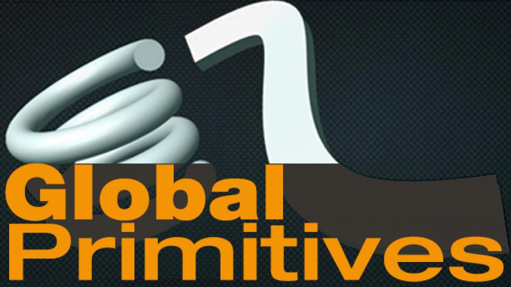 Global Primitives Training Pod