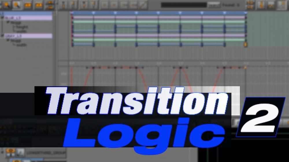Transition Logic 2