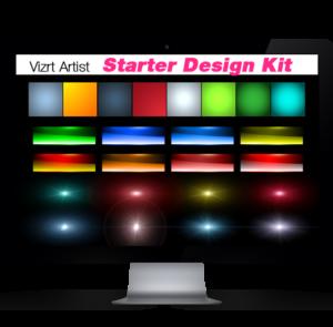 Starter Design Kit