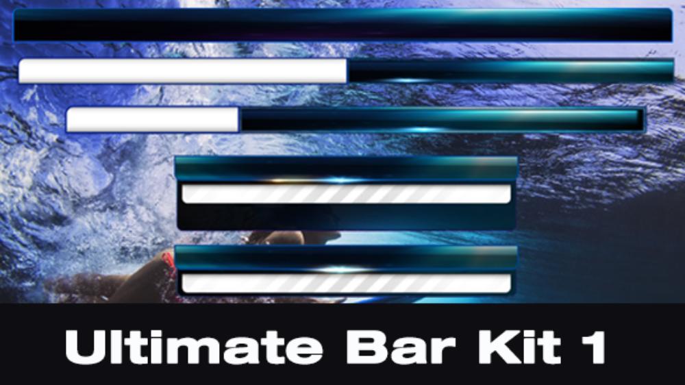 Vizrt Ultimate Bar Kit 1